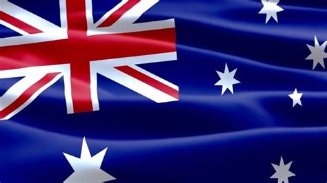 flags of the world melbourne what does australia s flag look like quora
