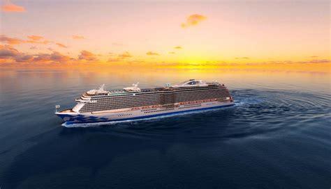 princess cruises enchanted princess new princess ship to carry name enchanted princess