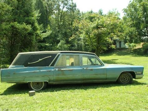 1964 cadillac hearse for sale 1967 cadillac fleetwood funeral hearse ambulance for sale