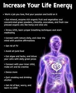 Tesla Cosmic Energy Increase Your Energy Waking Times Infinite Shift