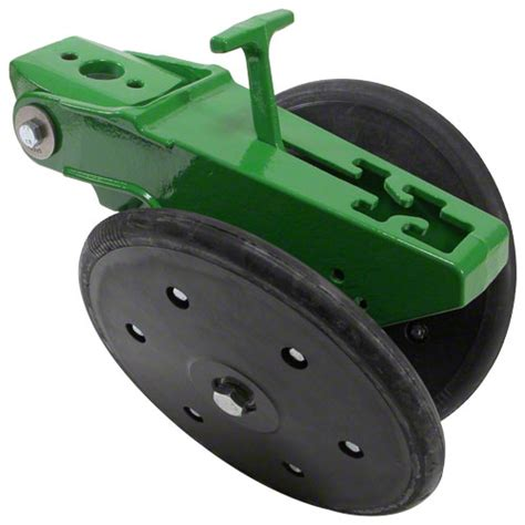 Planter Closing Wheels by Cw1700 Offset Closing Wheel Kit Shoup Manufacturing