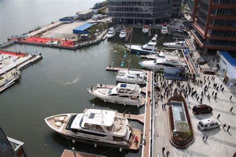china international boat show a highly successful 20th china shanghai international