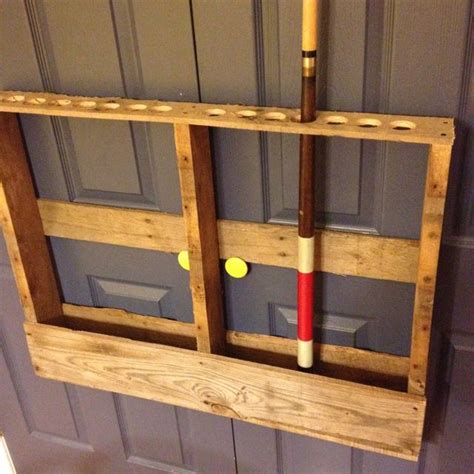 pool table stick holder 1000 ideas about small pool table on portable