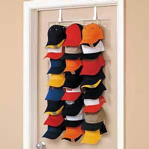 baseball cap hat rack cap rack