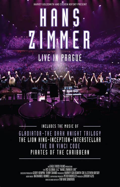 hans zimmer   prague concert   netflix soundtrackfest
