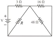 the potential difference across a resistor r carrying current i is ir consider the circuit shown in the figure below in chegg