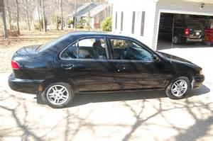 1999 Nissan Sentra Mpg Fs Ft 35 Mpg 1999 Nissan Sentra Gxe Performancetrucks