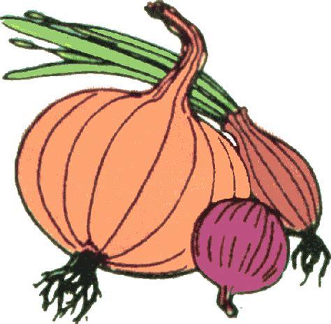 Arthur's Free Color Vegetable Clip Art Page 1