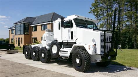 units for sale oshkosh m1070 tractor units 8x8 ex mod direct sales