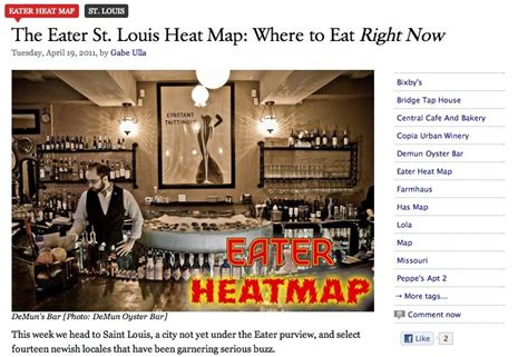 eater heat map eater quot heat maps quot st louis food