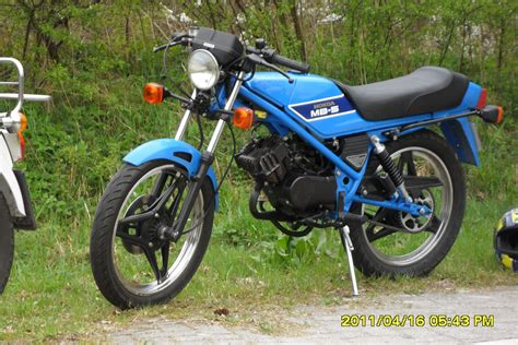 honda mb honda mb50pa mb 5 1979 netherlands 1981 from remy