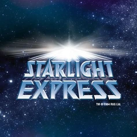 Light Express by Starlight Express On Quot Bei Unserem Auftritt In