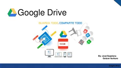 tutorial powerpoint google drive tutorial google drive jsopelana