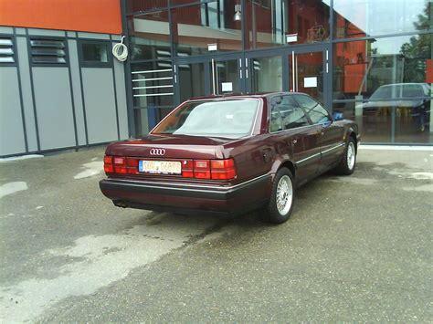 Audi V8 Ersatzteile by Audi V8