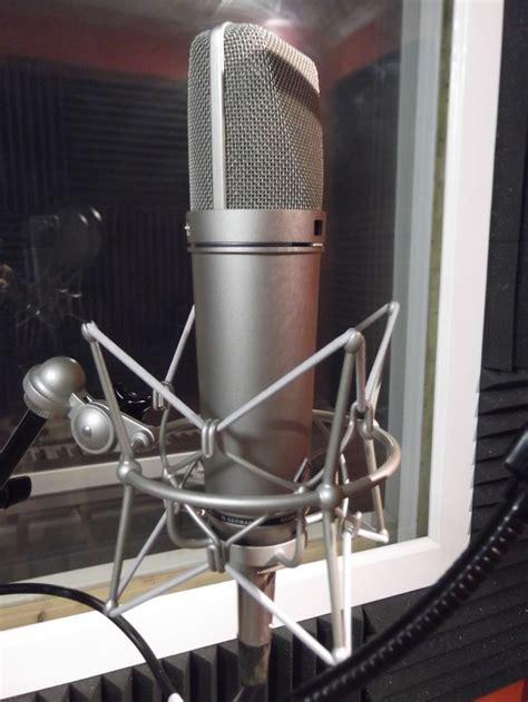 condenser microphone for screaming microphones savior sound a christian recording studio in arlington