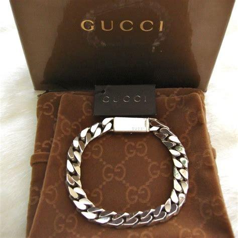 gucci latest men fashion accessories collection