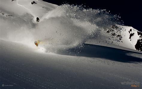 wallpaper powder powder snowboarding wallpaper