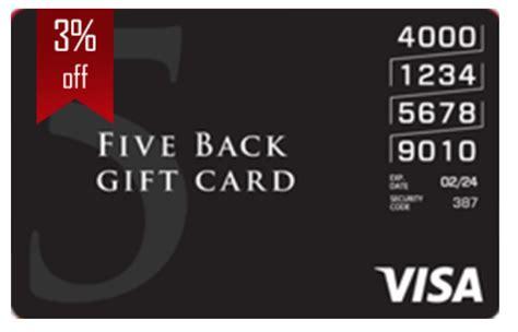 Visa Gift Card Sale - visa 5back with sale million mile guy