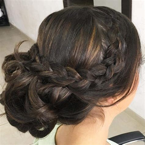 hairstyles graduation 62 gorgeous graduation party hairstyle for every length hair