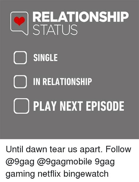 Single Relationship Memes - funny relationship status memes of 2016 on sizzle 9gag