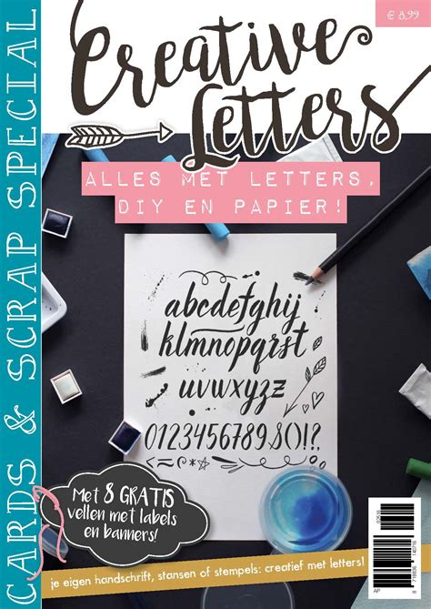 creative letter magnificent 40 creative letters inspiration design of