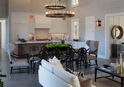 kitchen family room layout ideas interior design ideas home bunch
