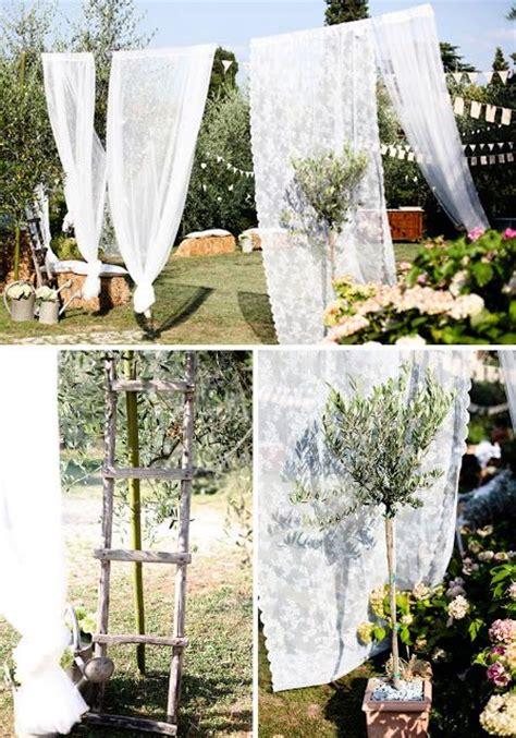 backyard anniversary party anniversary party decorations w e d d i n g c e r e m o n y pinterest