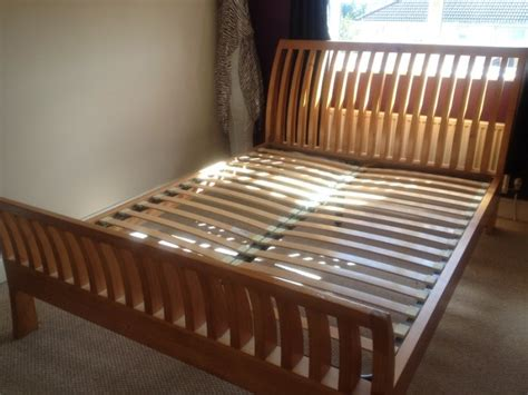 King Size Sleigh Bed For Sale For Sale In Finglas Dublin Sleigh Beds For Sale