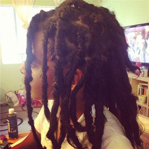 what type of hair can be used for crotchet braids locs can be started at any age and in any hair type cute