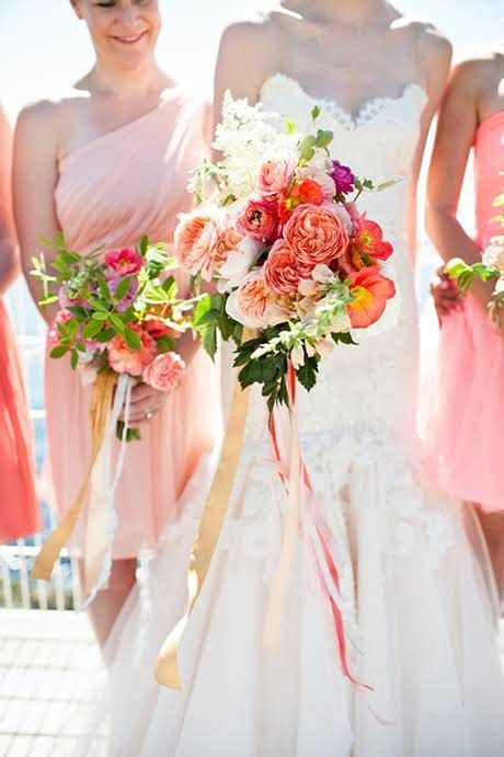 Wedding Bouquet With Ribbon by 17 Best Images About Bouquets With Ribbons On