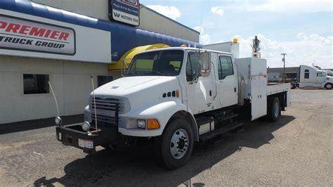 truck amarillo utility truck for sale in amarillo