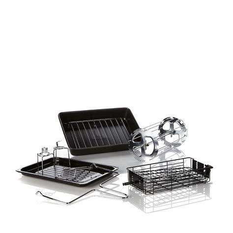 buy wolfgang puck pressure oven original 29 liter wolfgang puck pressure oven rotisserie 29 liter countertop