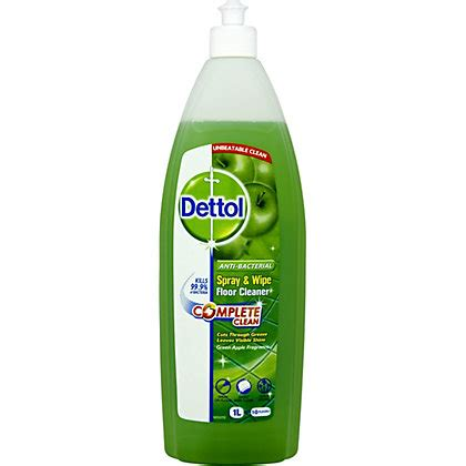 Paling Laris Spray Mop Z dettol spray and mop dilutable