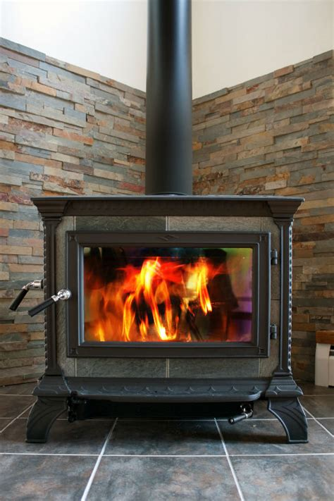 Can I Put A Wood Stove In Fireplace by Catalytic Vs Non Catalytic Wood Stoves Raleigh Nc
