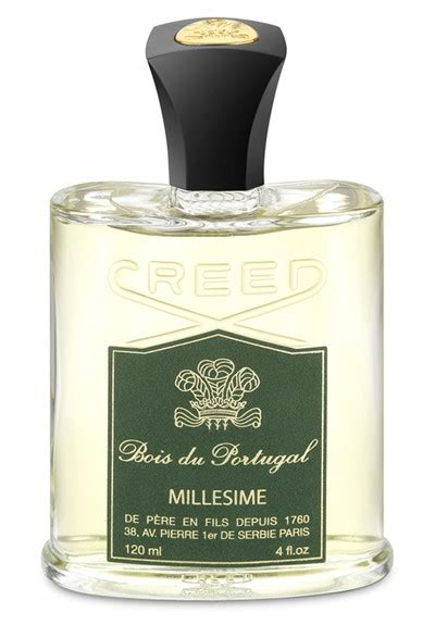Parfum Creed Millesime bois du portugal eau de parfum mill 233 sime by creed