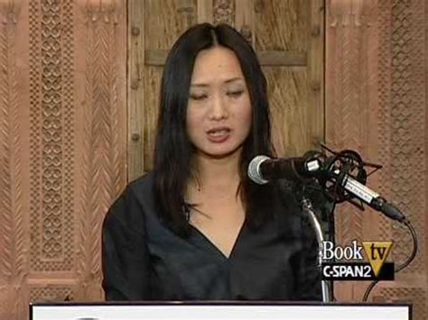 Booktv Diane Wei Liang Author Quot Lake With No Name Quot Youtube