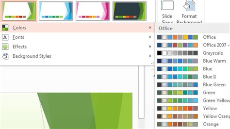 themes of powerpoint 2013 slide themes in powerpoint 2013 free powerpoint templates