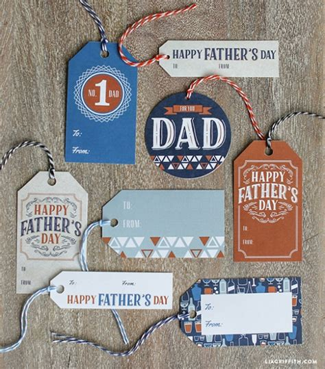 free printable wrapping paper father s day printable gift wrap for father s day by lia griffith