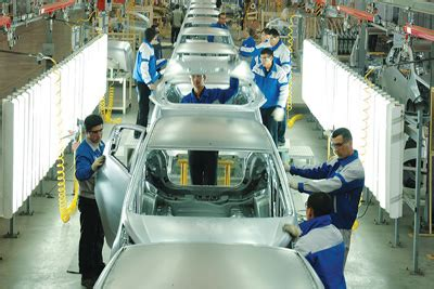 oca magazine | gm uzbekistan to construct another car plant