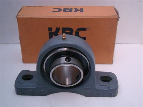 Bearing Ucp 210 Kbc Pillow Block Bearing Ucp 210 Joseph Fazzio Incorporated