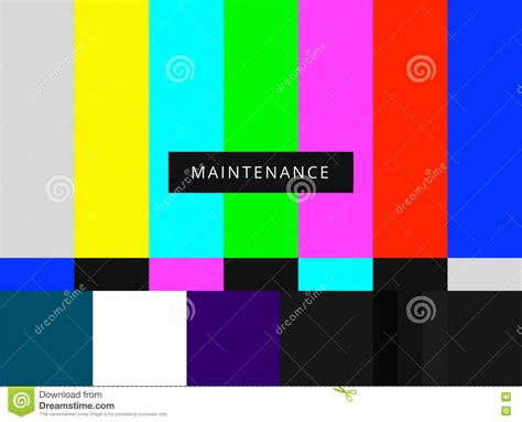 test pattern sound effect tv off air www pixshark com images galleries with a bite