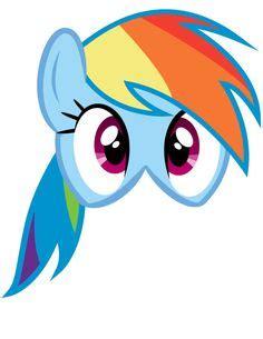 printable pony mask m 225 scaras de my little pony para imprimir gratis fiesta