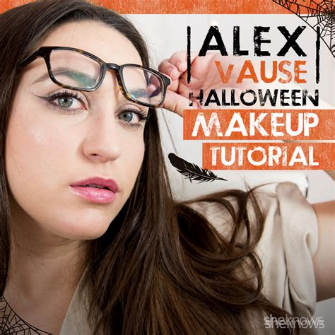 alex vause halloween costumes alex vause oitnb makeup tutorial makes the perfect