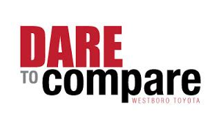 best chagne deals westboro toyota to compare the best change deal