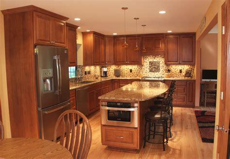 64 quot lyn design kitchen island isl05 dbk hardware locksley lane home remodel traditional kitchen other