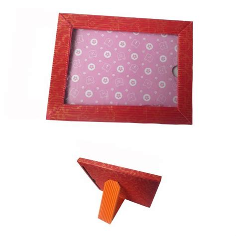 How To Make Photo Frames With Handmade Paper - china diy paper photo picture frame china handmade paper