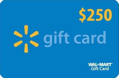 Walmart 250 Gift Card - win free 250 walmart gift card free stuff finder canada