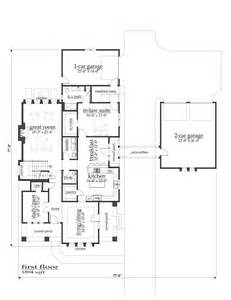 Handicapped House Plans by 3298 Sq Ft House Plan Fitzgerald Handicap Accessible