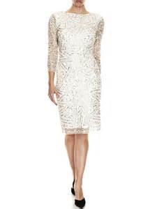 Designer Bridal Dresses 4 Hand Beaded Cocktail Dress For Girls 4