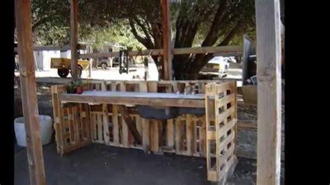 mobili da giardino con pallet tutorial mobili da giardino con pallet mobilia la tua casa